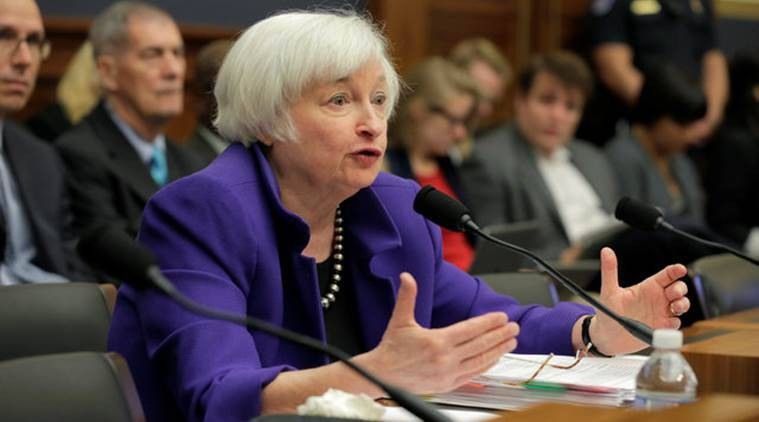 Federal reserve, US federal reserve, Janet Yellen, Federal Janet Yellen, US presidential elections, latest news, latest world news
