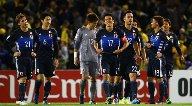 Japan vs Australia, Australia vs Japan, Australia vs Japan World Cup qualifiers, World Cup qualifiers, China vs Uzbekistan, iraq vs thailand, Football news, Football