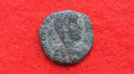 Japan, Roman coins, roman coins in Japan, Japanese ruins, archaeology, Japan news, world news, latest news, Indian express
