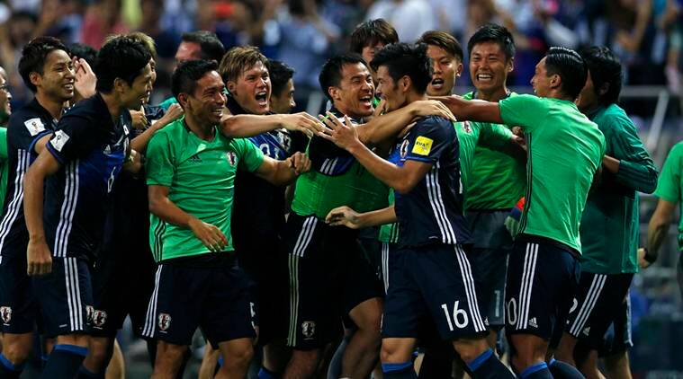 japan,. world cup, fifa world cup, world cup qualifiers, fifa world cup qualifiers, japan vs iraq, world cup qualifiers japan, japan fifa world cup, football news, sports news