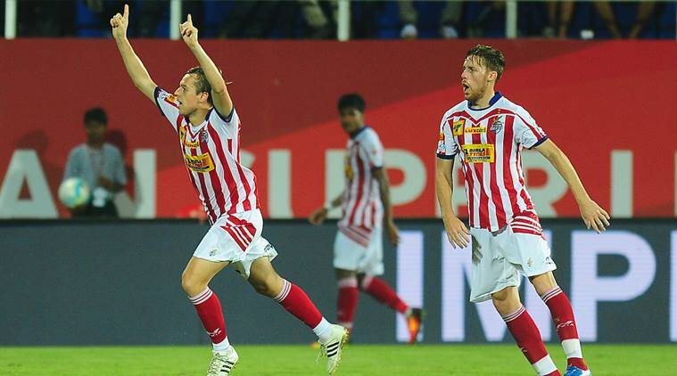 atletico de kolkata, kolkata, delhi dynamos, delhi, dynamos, indian super league, isl, isl 2016, indian super league 2016, atk vs delhi, atletico de kolkata vs delhi dynamos, football news, sports news
