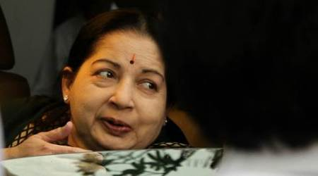 Tamil Nadu CM Jayalalithaa on respiratory support, under watch of intensivists: hospital