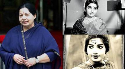 Tamil Nadu Chief Minister J Jayalalithaa critical: A look into the life of Amma