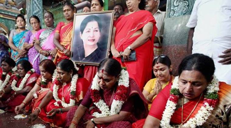 Jayalalithaa, AIADMK, Jayalalitha recovery, amma supporters, Jayalalithaa hospitalised, latest news, indian express, india news