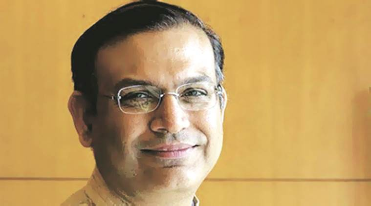 airline profit, Jayant Sinha, Jayant Sinha on airlines, Indian airline, Air India profit, Arun Jaitley, indian express news