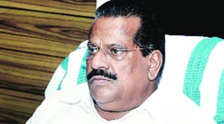 Congress flays Kerala government move to clear former minister EP Jayarajan
