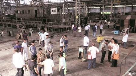 Kolkata: 3 fires in 2 weeks at Jessop, govt asks CID to probe 'third party conspiracy'