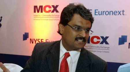 Sebi order: Jignesh Shah says no violations; alleges conspiracy