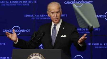 Joe Biden for 2020? Former United States VP to launch political action committee