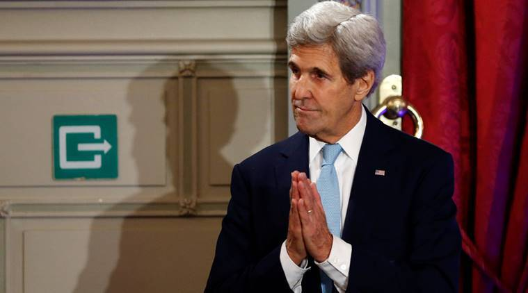 John Kerry, kerry, taliban, Afghanistan, Afghan government, Gulbuddin Hekmatyar, World news
