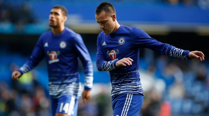 Chelsea vs Manchester United, Manchester United vs Chelsea, John Terry, terry, John Terry Chelsea, Antonio Conte, Conte, Premier League, Football news, Football