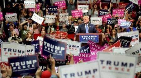 trump, donald trump, US presidential elections, trump, hillary clinton, clinton, Trumo clinton, latest news, latest world news