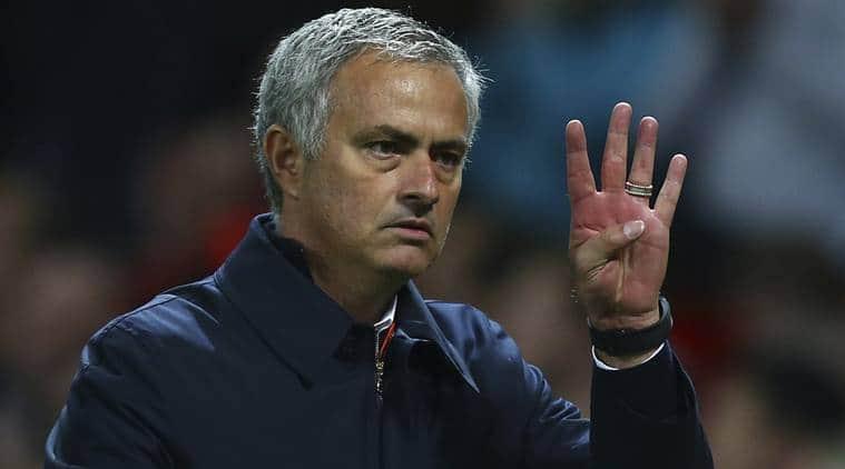 Jose Mourinho, Henrikh Mkhitaryan, Jose Mourinho Henrikh Mkhitaryan, Mourinho, manchester united, english premier league, epl, football, football news, sports, sports news