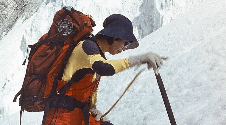 junko tabei, everest woman climber, Everest climber woman dies, japan junko tabei, Everest climber dies, world news, japan news