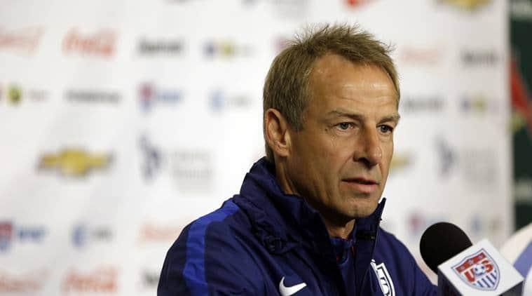 Juergen Klinsmann, klinsmann, klinsmann germany, klinsmann usa, Juergen Klinsmann usa, football news, football