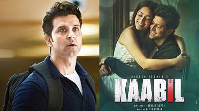 Kaabil trailer leaked: Hrithik Roshan-starrer trailer wasn't launched as per plans, Rakesh Roshan shocked
