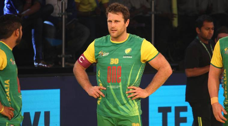Campbell Brown, kabaddi world cup, kabaddi, kabaddi australia, campbell brown aussie rules, aussie rules football, kabaddi players australia, kabaddi australia team, kabaddi news, kabaddi, sports, sports news