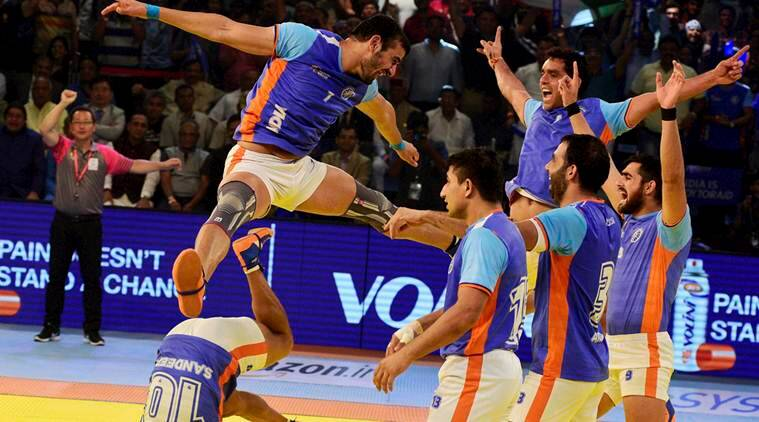 kabaddi world cup 2016, india kabaddi world cup, india kabaddi, kabaddi world cup, india vs iran, india vs iran world cup, iran kabaddi, india ajay thakur, ajay thajur kabaddi, sports news