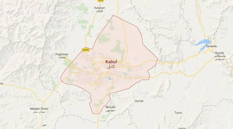 kabul, Afghanistan, Afghanistan news, Afghanistan-Indian express, woman kidnapped-Afghanistan, Australian woman-kidnapped