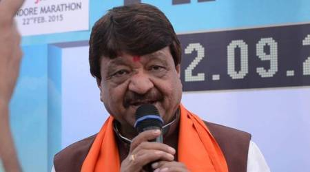Centre may consider President's rule in Bengal, says BJP leader Kailash Vijayvargiya