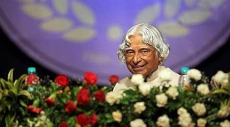 Top quotes by APJ Abdul Kalam for students