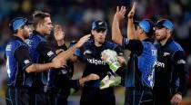 Dew not playing a part helped us: Williamson