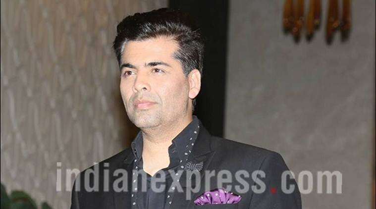 Karan Johar has finally broken his silence in his film Ae Dil Hai Mushkil that has been the subject of intense political debate after MNS called for a ban on the film.