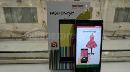 Karbonn's Fashion Eye uses artificial intelligence to boost e-commerce