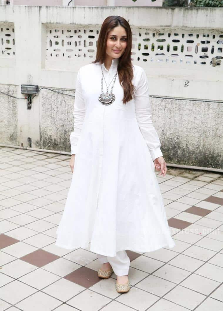 Kareena Kapoor in Rajesh Pratap Singh. (Source: Varinder Chawla)