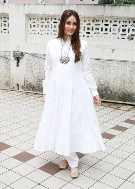 Kareena Kapoor, Kareena Kapoor Khan