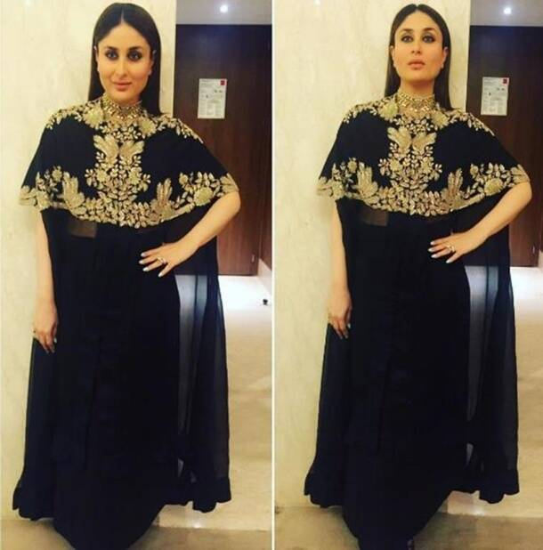 Aishwarya Rai, Kareena Kapoor, Saiyami Kher: Fashion hits and misses of the week (October 2 – October 8)