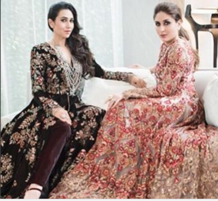 Karima Kapoor, Kareena Kapoor, Karisma Kareena, Kareena Kapoor pregnancy, Kareena Kapoor films, Karisma Kapoor films, Instagram, Indian express, indian express news, entertainment news