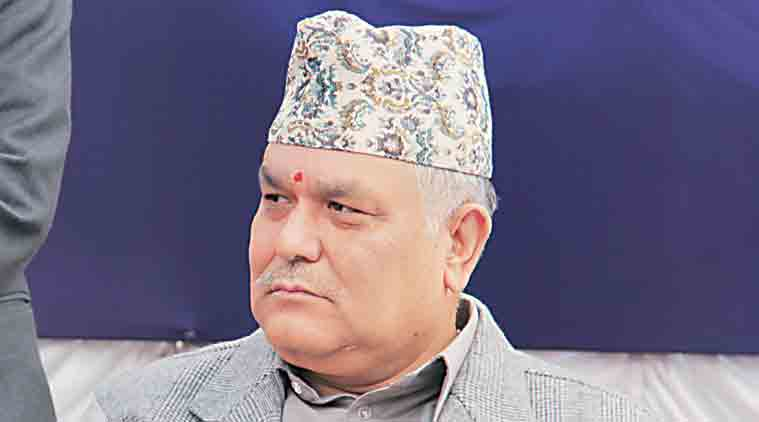 The Nepali House will take up Karki's impeachment motion again on Nov 10.