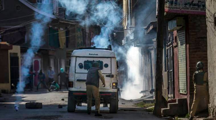 kashmir, kashmir unrest, kashmir violence, kashmir curfew, burhan wani aftermath, kashmir curfew, india news, kashmir news