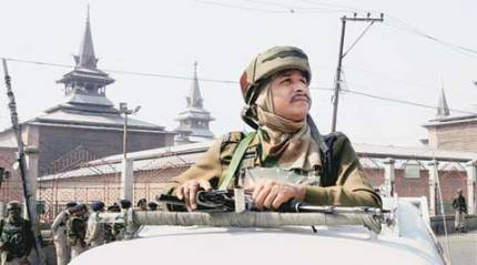 Twin challenges in J&K: On margins of protests, militancy spurts
