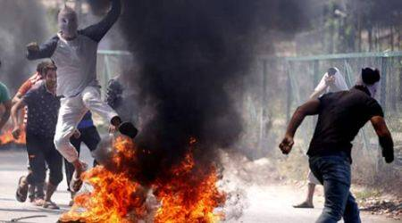 Kashmir unrest: 'As a nation we need to do everything possible…'