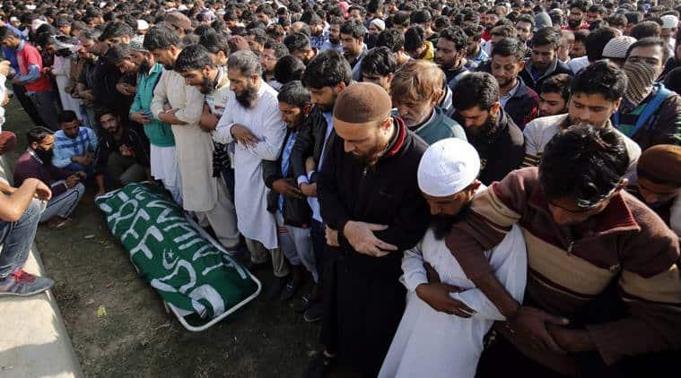 Jammu and Kashmir, Kashmir curfew, Kashmir boy death, Kashmir pellet deaths, Srinagar curfew