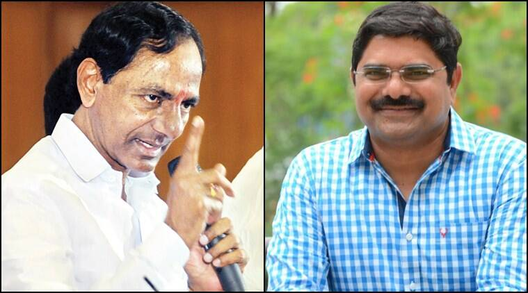 telangana cm biopic, kcr biopic, kcr movie, movie on kcr, madhura sreedhra reddy, kcr madhura sreedhar reddy, telangana agitation movies, tollywood news, entertainment news