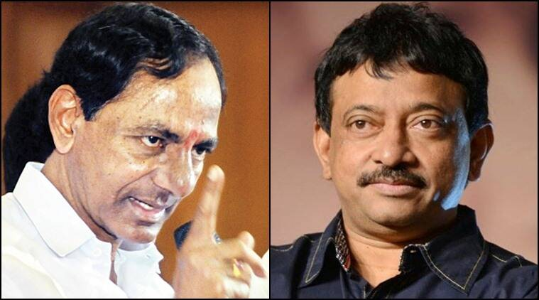 telangana cm biopic, telangana cm, kcr biopic, ram gopal varma kcr biopic, ram gopal varma telangana cm biopic, tollywood news, entertainment news