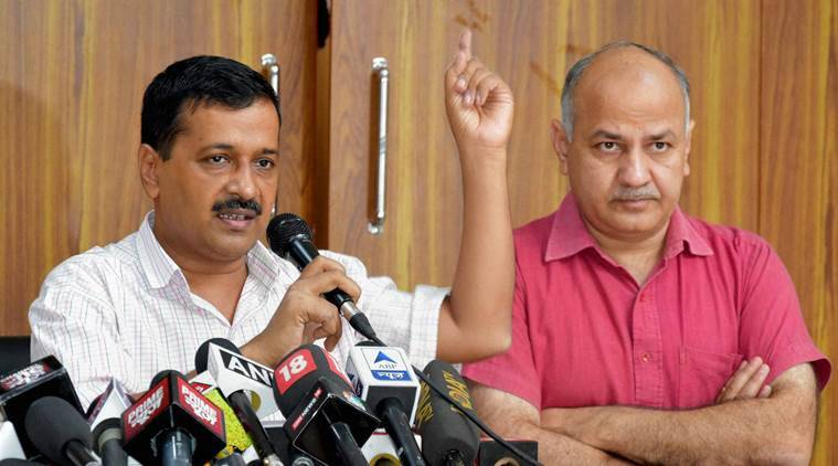 AAP polls, AAP punjab, AAP goa, AAP elections, AAP , mumbai civic polls, latest news, indian express, india news