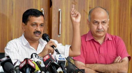 Delhi school rape: AAP government for transfer of case to crime branch