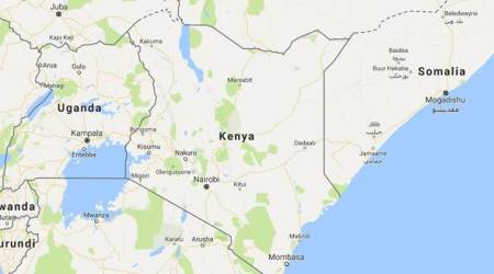 Third IED in two days kill five police officers in Kenya
