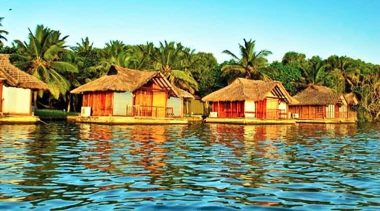 Kerala, Kerala tourism, honeymoon destination, Thiruvananthapuram, India, Kerala lagoons, lifestyle, destination