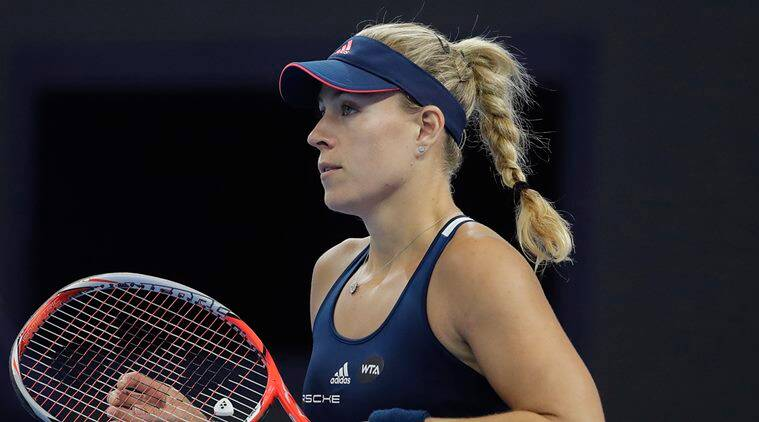 Daria Gavrilova, Angelique Kerber, Angelique Kerber Hong Kong Open, Honk Kong Open Tennis, Kerber Hong Kong Open, Sports