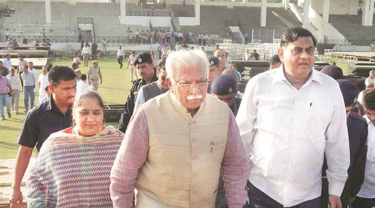 khattar, digital haryana cell, haryana cm, manohar lal khattar, khattar digital cell, digital haryana cell, khattar haryana digital, india news