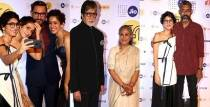 MAMI moments 2016: Aamir Khan, Rajamouli, Bachchans make the film fest a starry affair