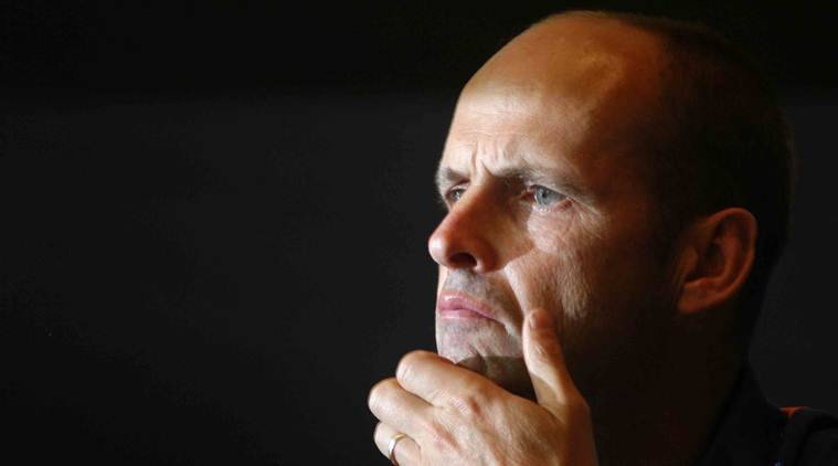 Gary Kirsten Joins The Race To Become Indian Women's Cricket Head Coach