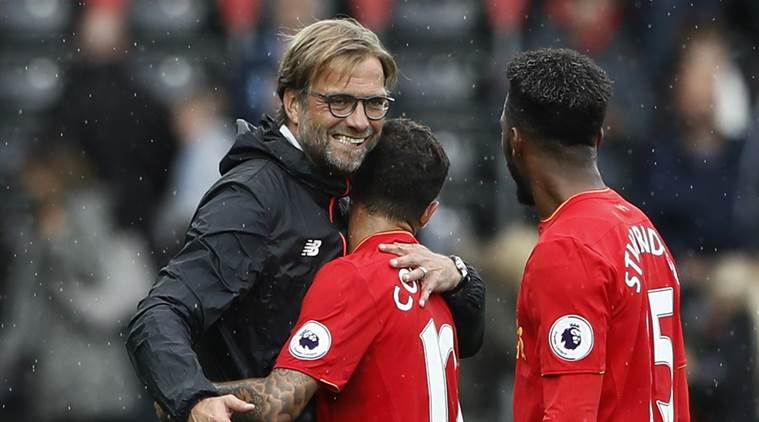 Jurgen Klopp, Klopp, Liverpool, Liverpool FC, Liverpool EPL, english premier league, EPL news, EPL scores, Robert Lewandowski, Lewandowski, sports, sports news, football, football news