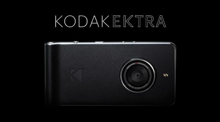 Kodak Ektra, Kodak Ektra launched, Kodak Ektra features, Kodak Ektra price, Kodak Ektra specs, Kodak Ektra camera, Kodak Ektra DSLR, smartphones with DSLR features, Kodak Ektra processor, Kodak Ektra europe, india, smartphone, bokeh effect in smartphones, smartphone, technology, technology news