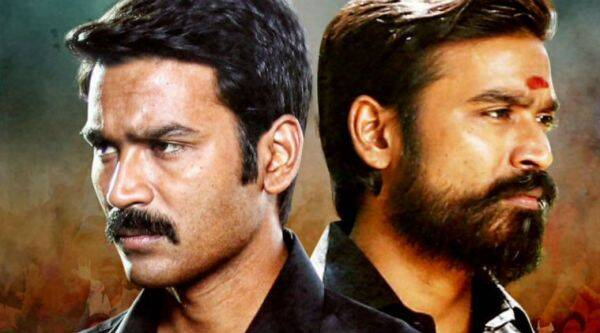 Ahead of the audio release of Kodi, actor Dhanush took to Twitter on Tuesday to reveal the full track list from the film.